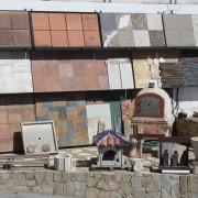 703-02Construction materials Malaga