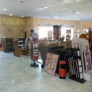 703-05Construction materials Malaga