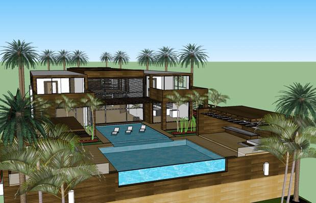 villa-piscinainfinity