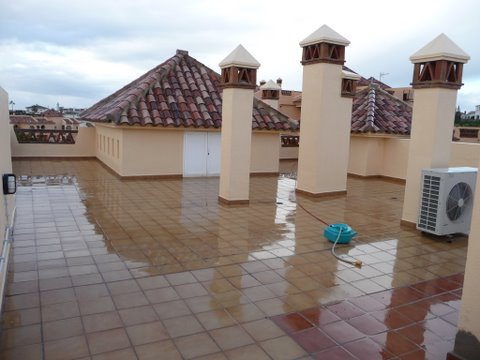 What homeowners expect from the terrace waterproofing for Terrace waterproofing methods