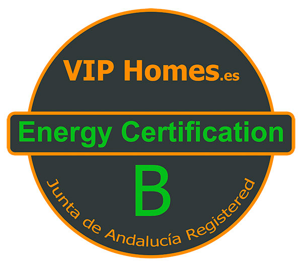 B Energy Efficiency Certification